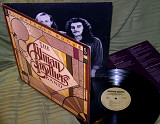 THE ALLMAN BROTHERS BAND ENLIGHTENED ROGUES 1979 Capricorn USA EX + / EX -
