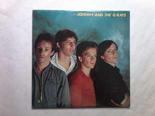 Johnny And The G-Rais 80 Vinyl NM (New Wawe-Rock)