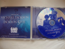 MICHAEL JACKSON -JACKSON 5IVE THE BEST MADE IN UK