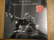 Nino Rota Music for Federico Fellini