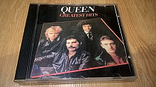 Queen (Greatest Hits 1974-80) 1981. (CD). Фирма. England.