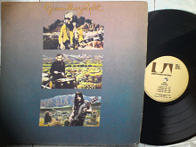Groundhogs \ Split 1971 USA Prog. Blues Rock.