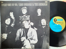 Eric Burdon & The Animals ‎\ Every One Of Us 1968 USA Psychedelic Rock
