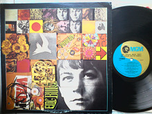 Eric Burdon & The Animals ‎\ The Twain Shall Meet 1968 USA , Psychedelic Rock