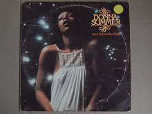 Donna Summer ‎– Love To Love You Baby (Oasis ‎– 4E 062-97526, Sweden) VG+/EX