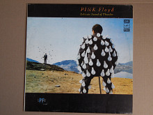 Pink Floyd ‎– Delicate Sound Of Thunder №2 (Мелодия ‎– A60 00545 007) NM-/NM-