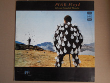 Pink Floyd ‎– Delicate Sound Of Thunder № 1 (Мелодия ‎– А60 00543 007) NM-/NM-