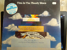 This Is The Moody Blues 1967-1973 винил 2