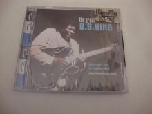 B.B.KING THE GREATEST HITS MADE IN ENGLAND
