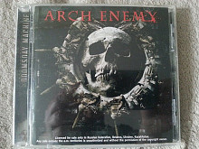 Arch Enemy/doomsday machine/2005-fono.