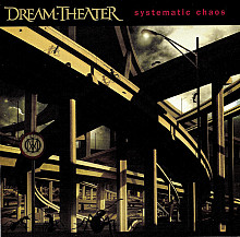 Dream Theater –Systematic Chaos