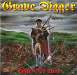Grave Digger- Tunes Of War