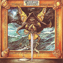 Jethro Tull – Broadsword And The Beast