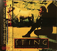 Sting – Ten Summoner's Tales