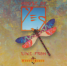 Yes -Live From The House Of Blues