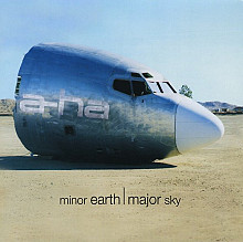 A-ha -Minor Earth/ Major Sky