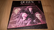 Queen (Greatest Hits) 1974-80. (LP). 12. Vinyl. Пластинка. Латвия.