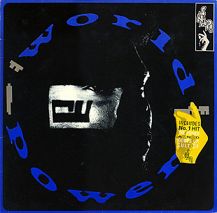 Snap! ‎ (World Power) 1990. (LP). 12. Vinyl. Пластинка. Europe.