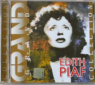 Edith Piaf - Grand Collection (2001)
