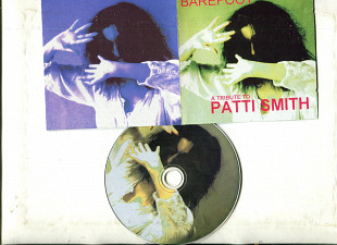 Продам CD Barefoot A Tribute To Patti Smith – 1997