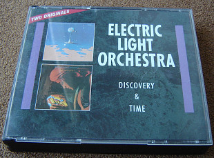 ELO / Electric Light Orchestra - Discovery & Time