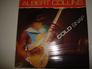 ALBERT COLLINS-Cold snap 1986 USA Texas Blues, Electric Blues