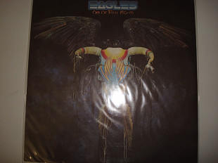 EAGLES- One of these nights-1975 USA Country Rock, Pop Rock, Classic Rock