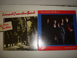 LAMONT CRANSTON BAND-Up from the alley 1980/ Shakedown 1982 USA Blues Rock
