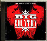 Продам фирменный CD Big Country - The Buffalo Skinners - 1993 - Compulsion 0946 3 21988 2 2, CDNOIS