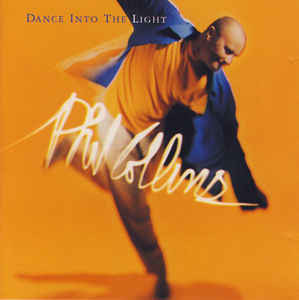 Продам фирменный CD Phil Collins - Dance into the Light (1996) - GER