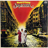 Продам фирменный CD Supermax - 1977: World of Today Atlantic 2292 42293 - 2 -- GER
