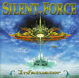 Продам фирменный CD Silent Force - Infatuator (2001) MAS CD 0299 -- GER