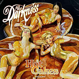 Продам фирменный CD The Darkness - Hot Cakes - 2012 - 5414939270628 PIAS --- EU