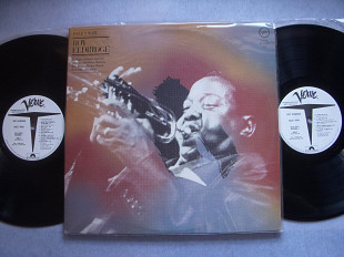 Roy Eldridge ( Verve ) 2 LP