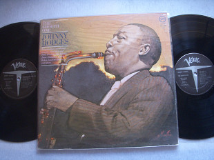 Johnny Hodges ( Verve ) 2 LP