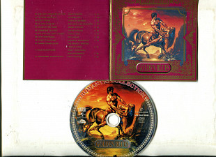 Продаю CD Romantic Collection. Golden Blues 2000
