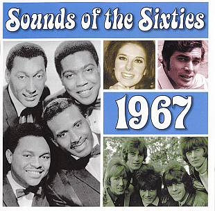 Sounds Of The Sixties - 1967 (2 CD)