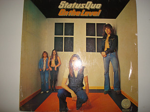 STATUS QUO-On the level 1975 Rock & Roll, Pop Rock, Classic Rock