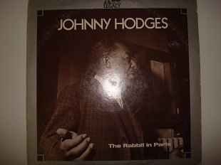 JOHNNY HODGES-The rabbit in Paris 1962 USA Jazz