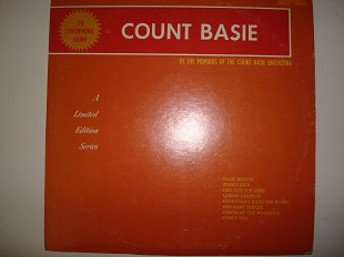 COUNT BASIE-(Guest Vocalist-B.B.KING)-The stereophonoc saund 1979 USA Big Band