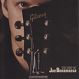 Joe Bonamassa ‎– The Best Of Joe Bonamassa