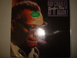 RAY CHARLES-Brother ray is at it again 1980 USA Funk / Soul