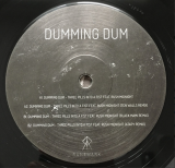 Dumming Dum feat. Rush Midnight ‎– Three Pills Into A Fist