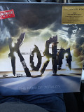 Korn ‎– The Path Of Totality