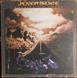 Jackson Browne ‎– Running On Empty (1977)(made in USA)