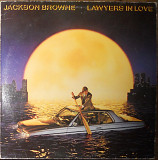 Jackson Browne – Lawyers in love (1983)(made in Germany)