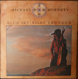 Michael Murphey – Blue sky – Night thunder (1975)(made in USA)