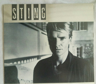 Sting-Dream of the blue turtles