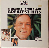 Richard Chamberlain – Greatest hits (1991)(made in Germany)