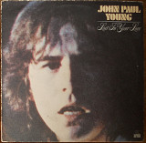 John Paul Young ‎– Lost In Your Love (1978)(made in Germany)